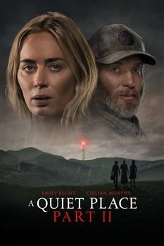 A Quiet Place Part 2 2021