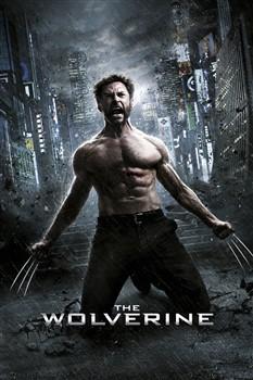 Người Sói - The Wolverine 2013