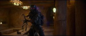 Rồng Đen - Cuộc Chiến Sinh Tử - Mortal Kombat 2021