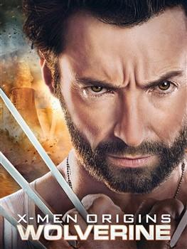 X-Men: Người Sói Báo Thù -  X-Men Origins: Wolveri