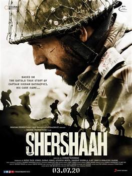 Shershaah 2021