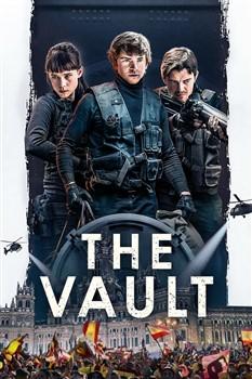 Siêu Trộm - The Vault 2021