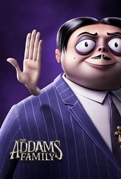 Gia Đình Addams  - The Addams Family 2019