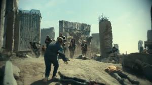 Army of the Dead - Đội Quân Người Chết 2021