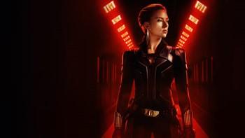 Góa Phụ Đen - Black Widow 2021