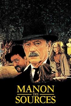 Manon Của Suối Nguồn - Manon des Sources 1987