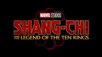 Shang-Chi và Huyền Thoại Thập Luân - Shang-Chi and