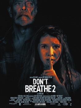 Sát Nhân Trong Bóng Tối 2 - Don't Breathe 2021