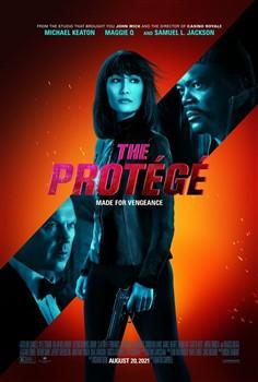 Nữ Sát Thủ - The Protege   The Protégé 2021