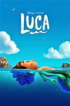 Mùa Hè Của Luca - Luca 2021