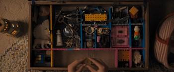 Căn Phòng Tử Thần 2: Cái Chết Trở Lại - Escape Roo