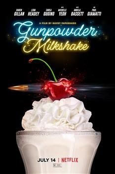 Mẹ Con Sát Thủ - Gunpowder Milkshake 2021