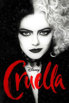 Cruella 2021